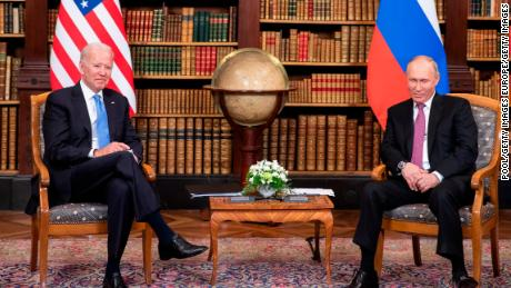 New intel reports indicate fresh efforts by Russia to interfere in 2022 election