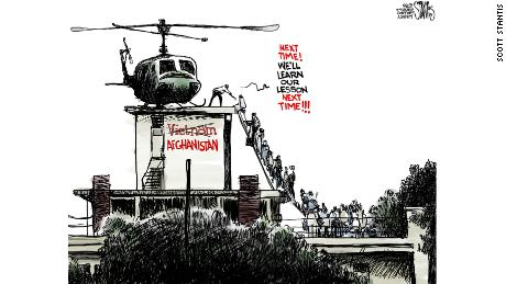 Opinion: GOP adopting annihilation strategy