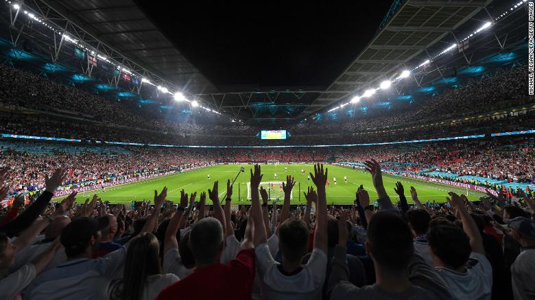 Euro 2020 final: How to watch and everything you need to know about the European tournament