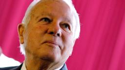 Edwin Edwards, former Louisiana governor, dies dies at 93