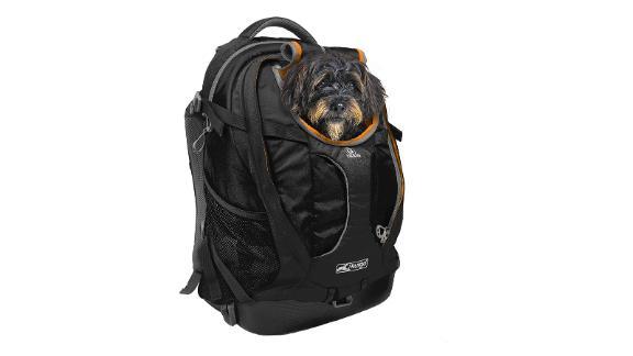 Kurgo Pet Backpack Carrier