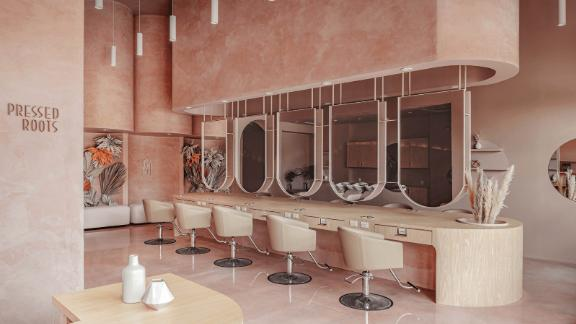 The Pressed Roots salon is expecting to expand from its Dallas flagship to three more locations.