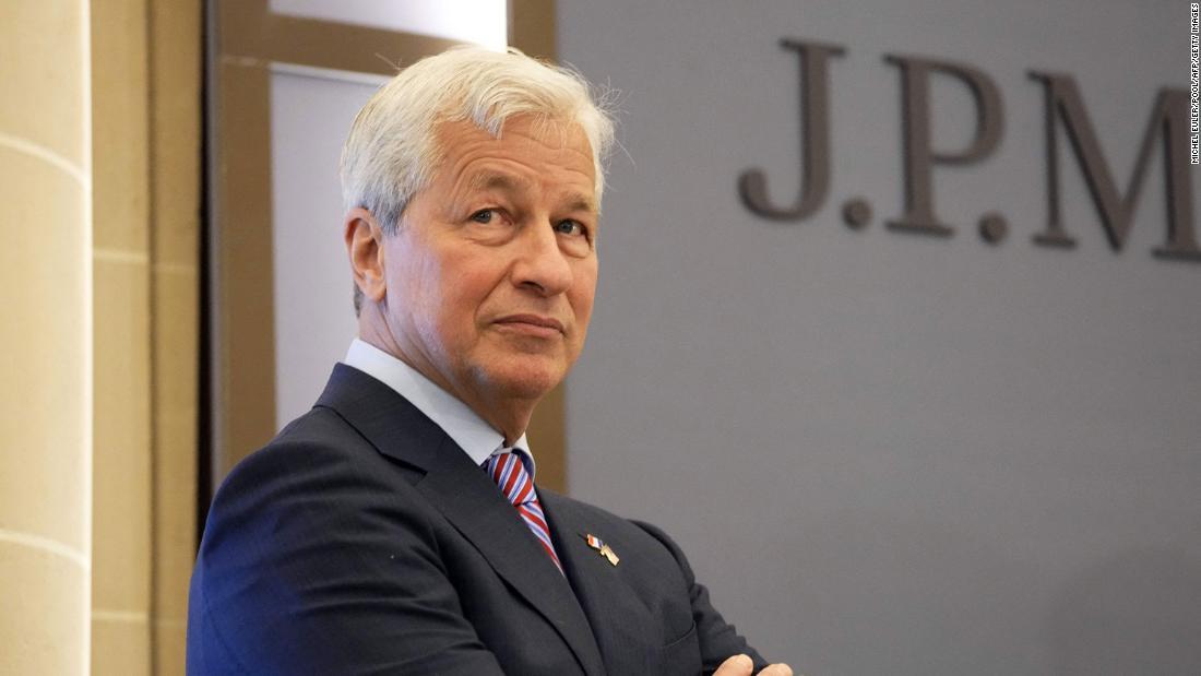 JPMorgan's profit spikes 155%