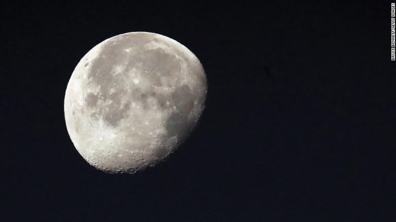 Moon wobble to bring surge in coastal flooding in 2030s, NASA study predicts
