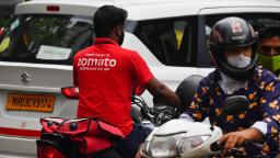 Zomato IPO: Indian food delivery startup is raising $1.3 billion in major public offering in Mumbai