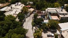 Lo que el estadounidense acusado de conspirar para asesinar al presidente de Haití le dijo a la policía