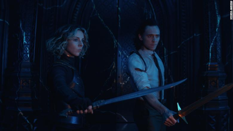 'Loki's' audacious ending is really just the beginning of Marvel's next chapter
