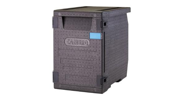 Cambro Insulated Food Carrier