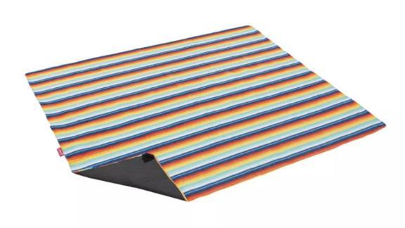Coleman Outdoor Rainbow Blanket