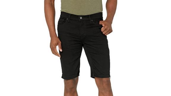 Men's Levi's Slim Denim Shorts
