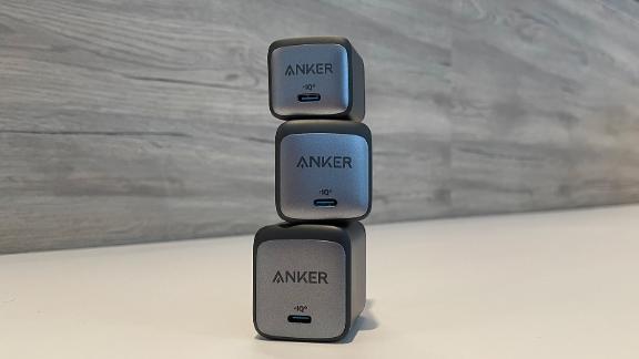 Anker Nano II Charger
