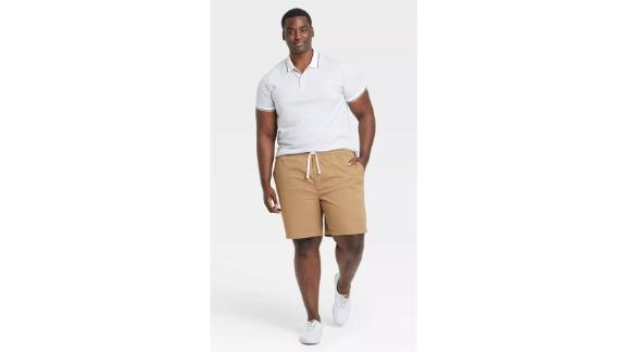 Goodfellow & Co Men's 8 Inch Pull-On Shorts