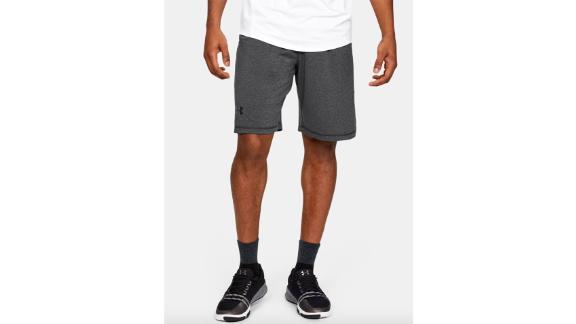 Men's UA Raid 10-inch Shorts