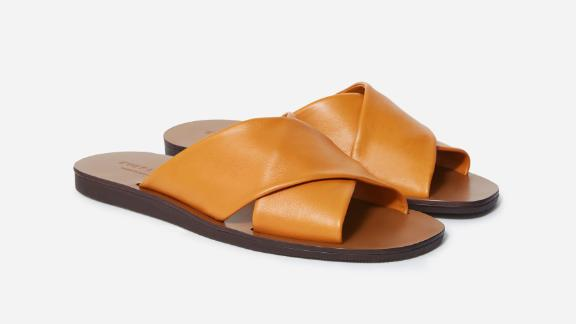 The Day Crossover Sandal