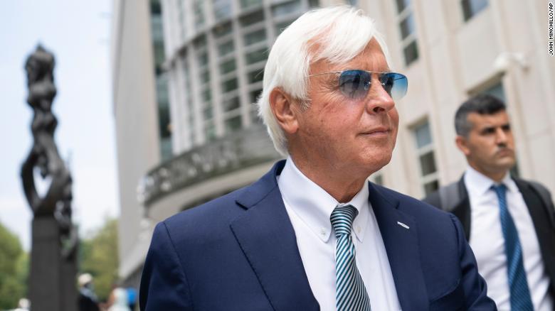 Court rules New York cannot enforce its racing ban on horse trainer Bob Baffert