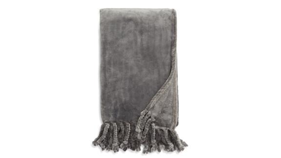 Bliss Oversize Throw Blanket