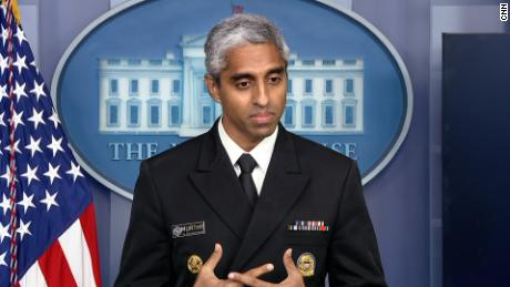 US surgeon general says putting a mask back on will help, but vaccinations will stonewall the pandemic