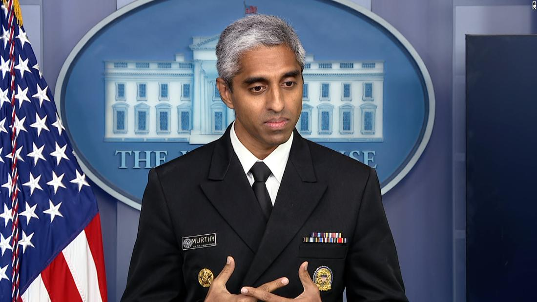 Fact-checking RNC false tweet about Surgeon General's masks comments