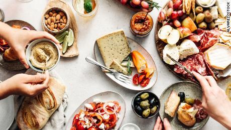 18 products to help you master the Mediterranean diet (CNN underscore)
