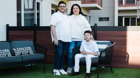 Four parents of transgender children on the challenges and joys of raising their children that may be hostile