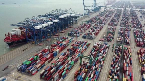 screengrab china shipping