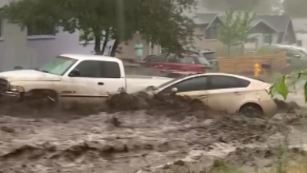 A flash flood watch and exceptional drought: Arizona's in both at the same time
