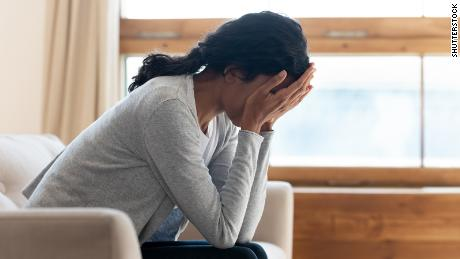 Grief-induced anxiety: Calming the fears that follow loss
