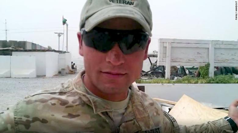 Sohail Pardis, an Afghan translator who worked for the US Army, was killed by the Taliban in May.