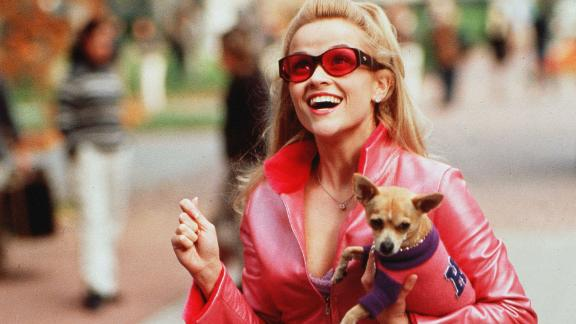 Reese Witherspoon as Elle Woods in