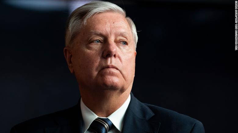 Lindsey Graham said he'd 'go to war' to defend Chick-fil-A in Notre Dame culture war clash