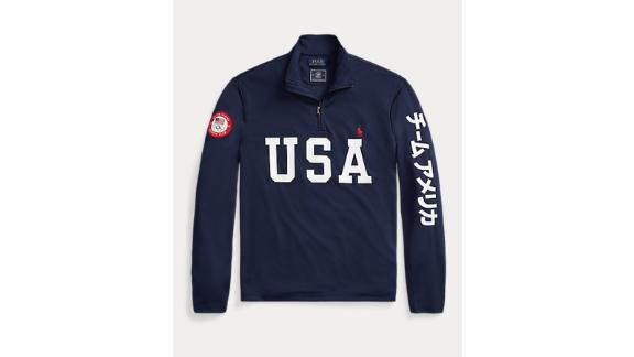 Polo Ralph Lauren Team USA Knit sweater