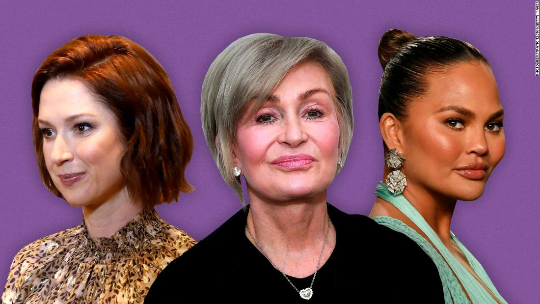 From digital detox to apology tours, how some celebrities come back from being 'canceled'