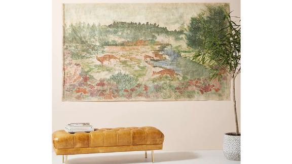 Rosalie Tapestry