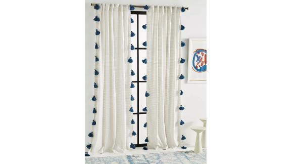Mindra Curtain
