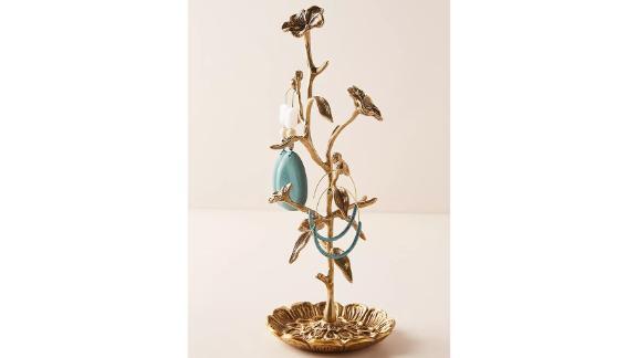Gardenia Jewelry Stand