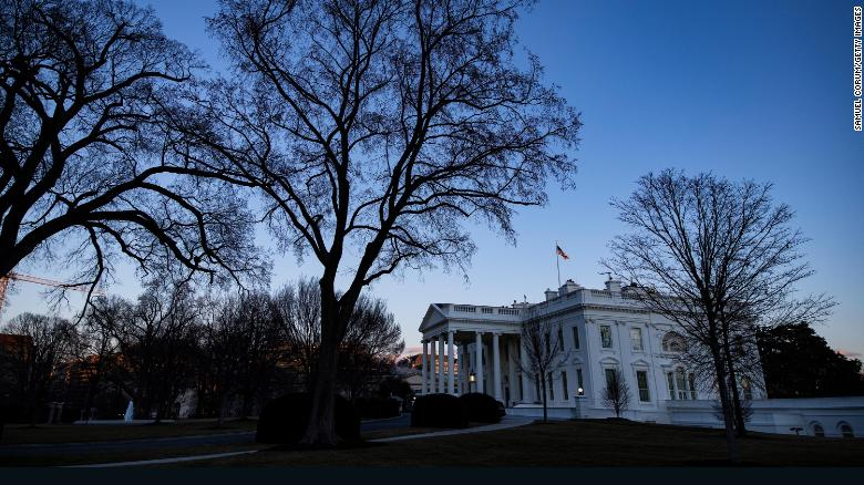 US to maintain existing Covid-related travel restrictions
