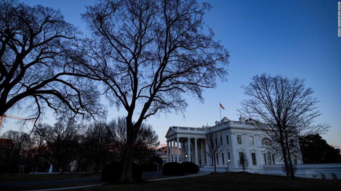 US to keep existing Covid-related travel restrictions