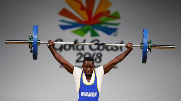 Missing Ugandan Olympic hopeful left note saying he wants to work in Japan