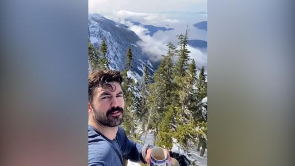 Image for Ready to vacation again? This TikTok travel guru has tips