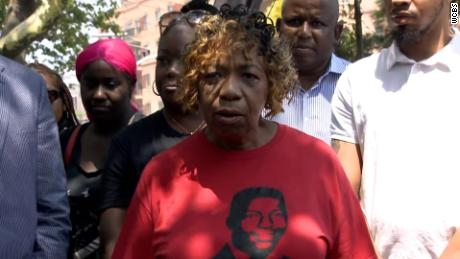 Eric Garner's family commemorates his death as judge allows litigation against police and city officials
