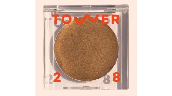 Tower 28 Bronzino Illuminating Cream Bronzer