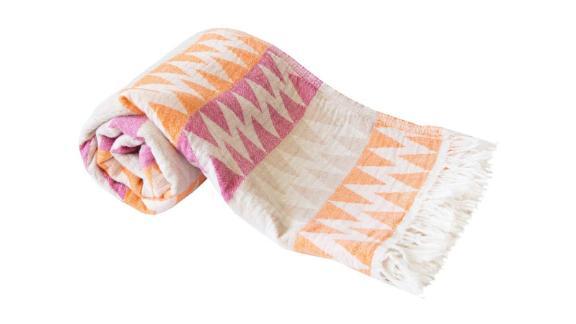 Mebian Turkish Beach Towel