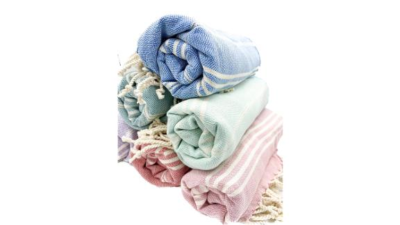 Kalkedon Towels Turkish Towel