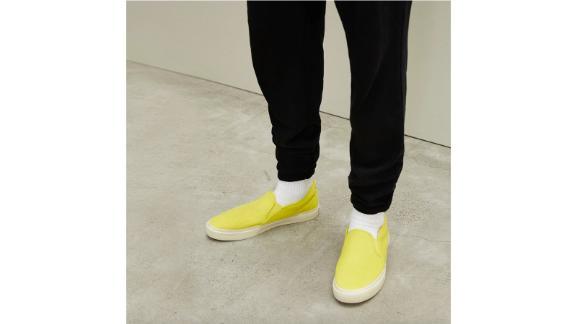 Forever slip-on sneakers