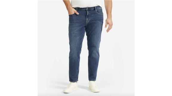 The Athletic 4-Way Stretch Organic Jean   Uniform