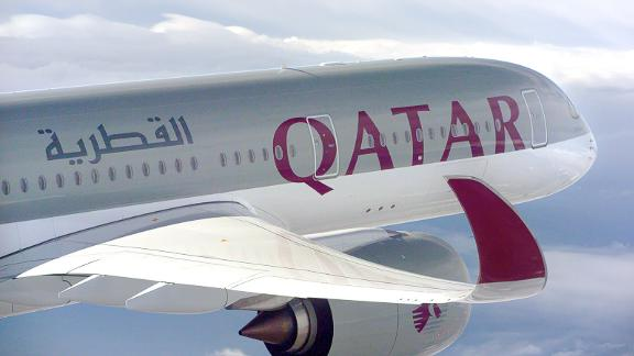 Qatar Airways is AirlineRatings.com's best airline for 2021.