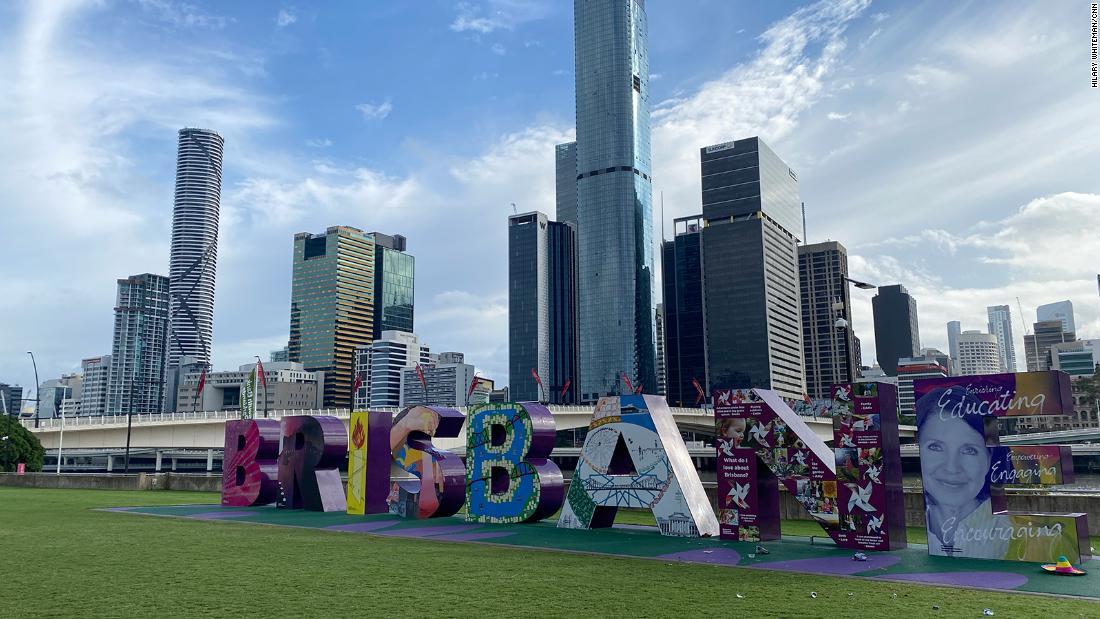 Brisbane anunciada oficialmente como sede de los Juegos Olímpicos de 2032  2021 | Detrás de la Noticias (República Dominicana)