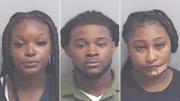 Fulton County Georgia video: Three arrested after social media footage appeared to show boy being abused