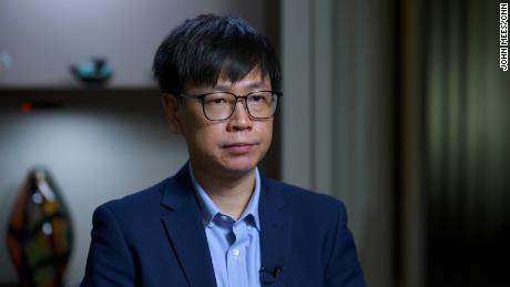 Cyber 'Hvordan Taiwan søker å beskytte mot tredje verdenskrig'