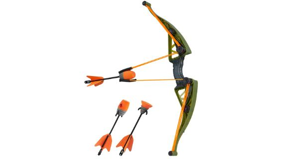 Zing Toys Air Hunterz Z-Curve Bow